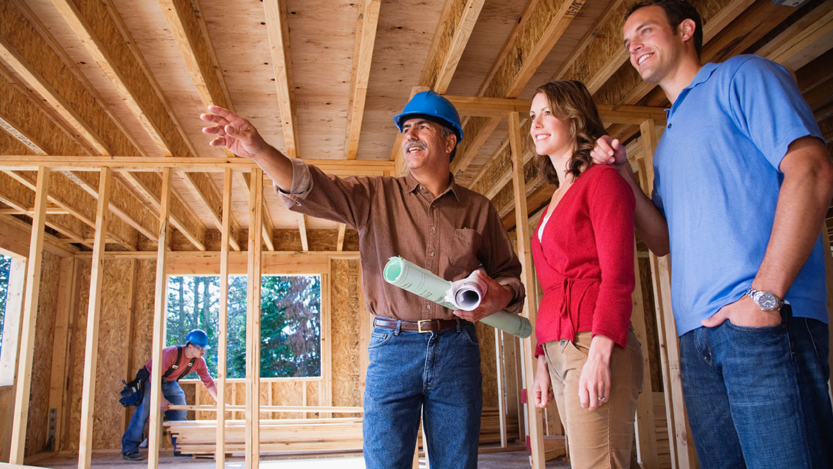 Working with a Contractor: What You Should Know